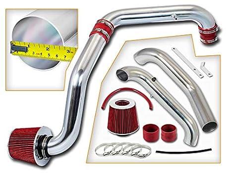 RTunes V2 96-00 Honda Civic 1.6L CX DX LX Cold Air Intake Racing System+Filter