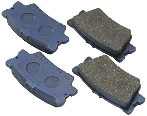 Genuine Toyota (04466-42060) Brake Pad Kit