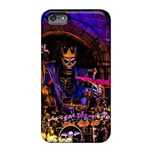 Iphone 6 DzW1211vwaE Allow Personal Design High-definition Avenged Sevenfold Image Protective Hard Cell-phone Case -SherriFakhry