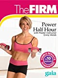 The FIRM Power Half Hour