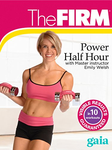 The FIRM Power Half Hour by