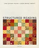 img - for Structured Reading Plus NEW MyReadingLab -- Access Card Package (8th Edition) book / textbook / text book