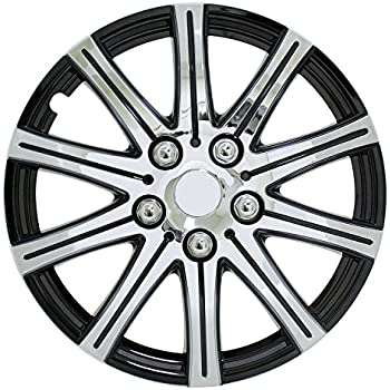 Amazon Com 15 Inch Hubcaps