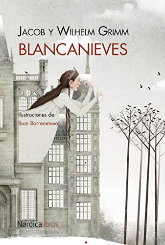 Descargar Libro Blancanieves Jacob Grimm
