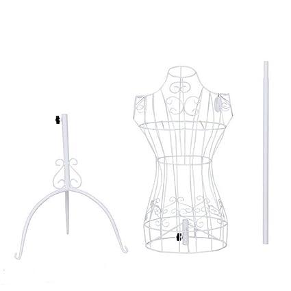 Amazon.com: JohnnyBui - Perchero Mannequins para mujer ...