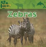 Zebras, Christina Wilsdon, 1433920301