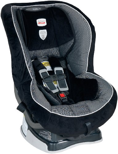 Amazon.com: Britax Marathon 70 Convertible Car Seat (Previous ...