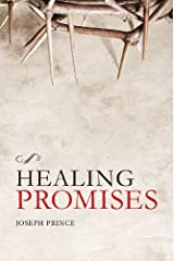 Healing Promises Kindle Edition
