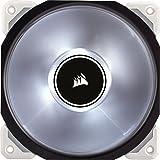 Corsair ML120 Pro LED, White, 120mm Premium