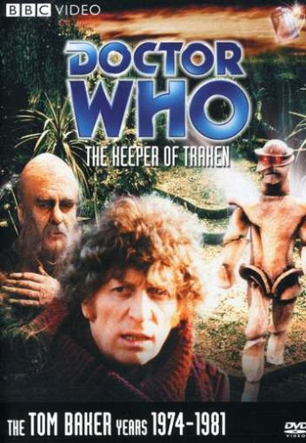 Doctor Who: The Keeper of Traken (Story 115)