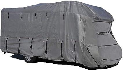 Funda protectora Camper Cover 12M 500-550cm