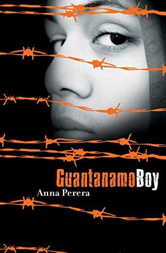 Amazon guantanamo boy ebook anna perera kindle store guantanamo boy by perera anna fandeluxe Images