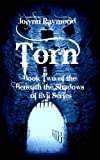 Torn: A Paranormal Romance (Beneath The Shadows of Evil Trilogy Book 2)