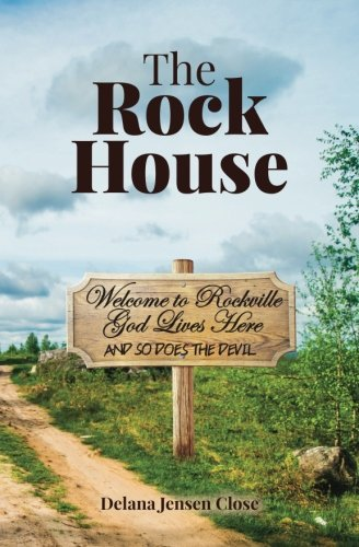 The Rock House