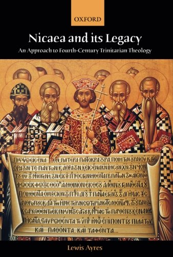 Nicaea and its Legacy: An Approach to Fourth-Century Trinitarian Theology (Inglese) Copertina flessibile – 22 giu 2006 Lewis Ayres OUP Oxford 0198755058 REL009000