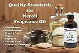 Neroli Fragrance Oil - 4 oz - Supplied in 4