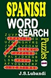 Spanish Word Search Puzzles (Volume 1) (Spanish Edition)