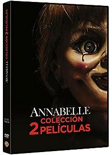 Annabelle + Annabelle Creation [DVD]