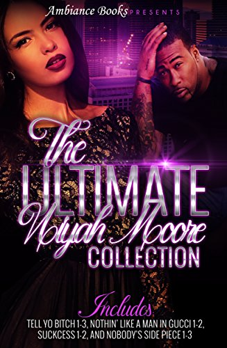 Ambiance Collection - The Ultimate Niyah Moore Collection