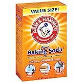 4 lb arm and hammer baking soda - Arm & Hammer Pure Baking Soda, 4 lb (Pack of 3)