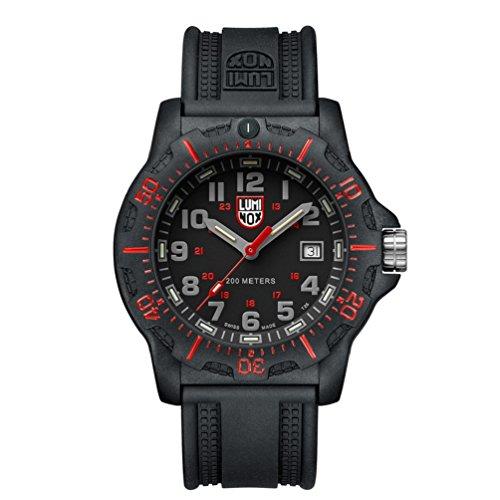 Luminox Series Mens - LUMINOX Black OPS 8880 Series 8895 Men Watch