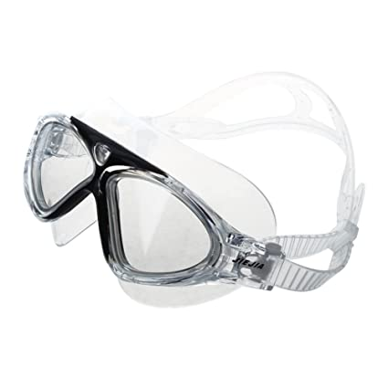 5fd47bdf5e8 Image Unavailable. Image not available for. Color  JIEJIA Professional  Adult Swim Goggles ...