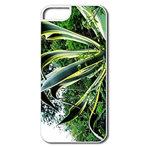 For Iphone 5C Case Cover Poppy Macro White/black For Iphone 5C Case Cover