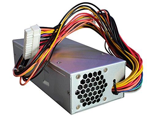 633195-001 220W Power Supply Unit PSU for HP Pavilion Slimline S5 S5-1xxx TouchSmart 310-1205la Desktop PC, FH-ZD221MGR PS-6221-9 by IMSurQltyPrise (Image #3)