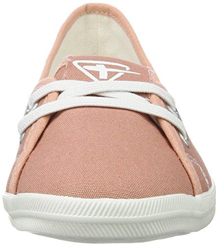 Tamaris 23608, Mocasines para Mujer Rosa (ROSE 521)