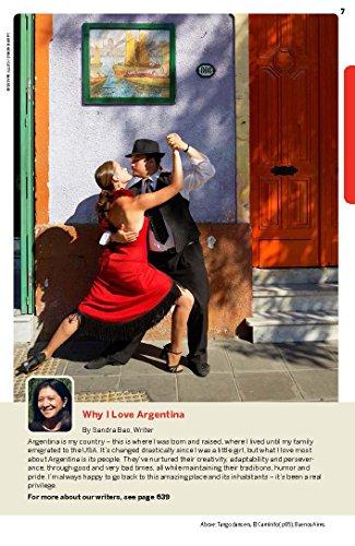 Lonely Planet Argentina (Travel Guide) - 51Urvp4Kg0L