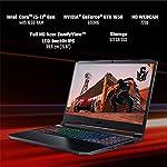 Acer Nitro 5 Intel Core i5-11th Generation 144 Hz Refresh Rate 15.6-inch Gaming Laptop (16GB Ram/512 GB SSD/Win10/GTX…