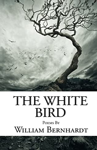 book cover of The White Bird
