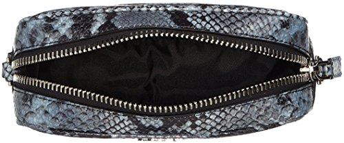 B 1x1x1 H T cm Grigio Pollini Shoulder Grey Bag x Women's w7qH0a