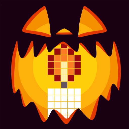 Fill and Cross. Trick or Treat 3! -