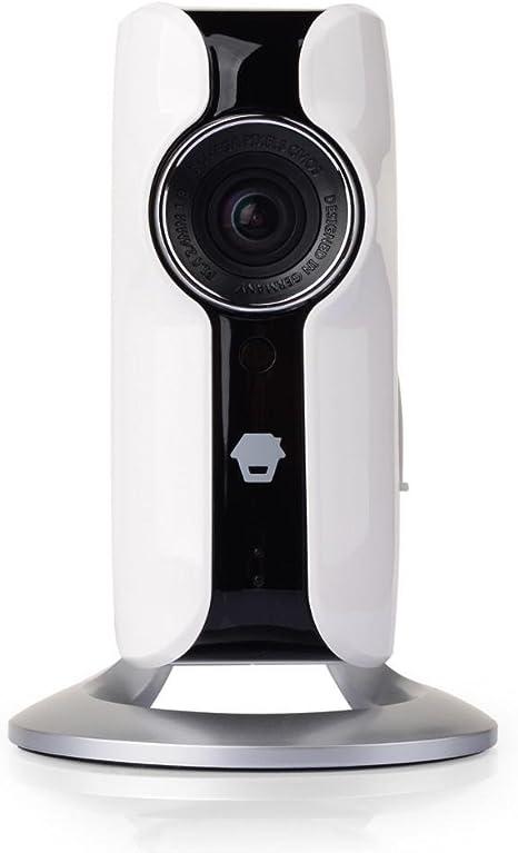 Opinión sobre Chuango IP116 Plus - Cámara IP WiFi para video verificación en sistemas de alarma