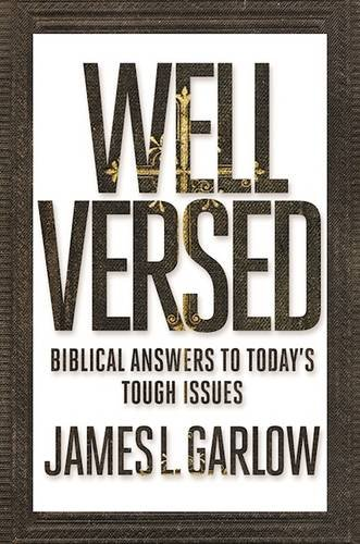 Well Versed Biblical Answers Todays product image