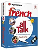 img - for French All Talk Complete Language Course (16 Hour/16 Cds): Learn to Understand and Speak French with Linguaphone Language Programs. by John Foley (2000-05-01) book / textbook / text book
