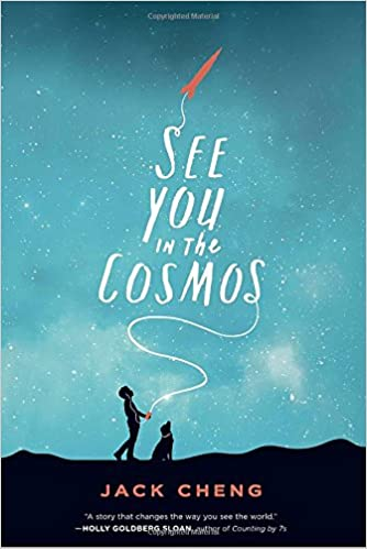 Image result for see you in the cosmos