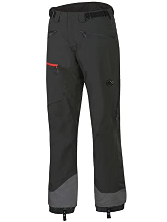 huge selection of ad01c d2a1a Mammut Herren Snowboard Hose Stoney Gore-Tex Pants: Amazon ...