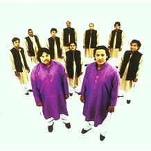 A Better Destiny by Rizwan-Muazzam Qawwali