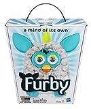 Furby (Gray/Teal)