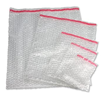 Jiffy 130x180x40 Bubble Film Bag Pack of 500