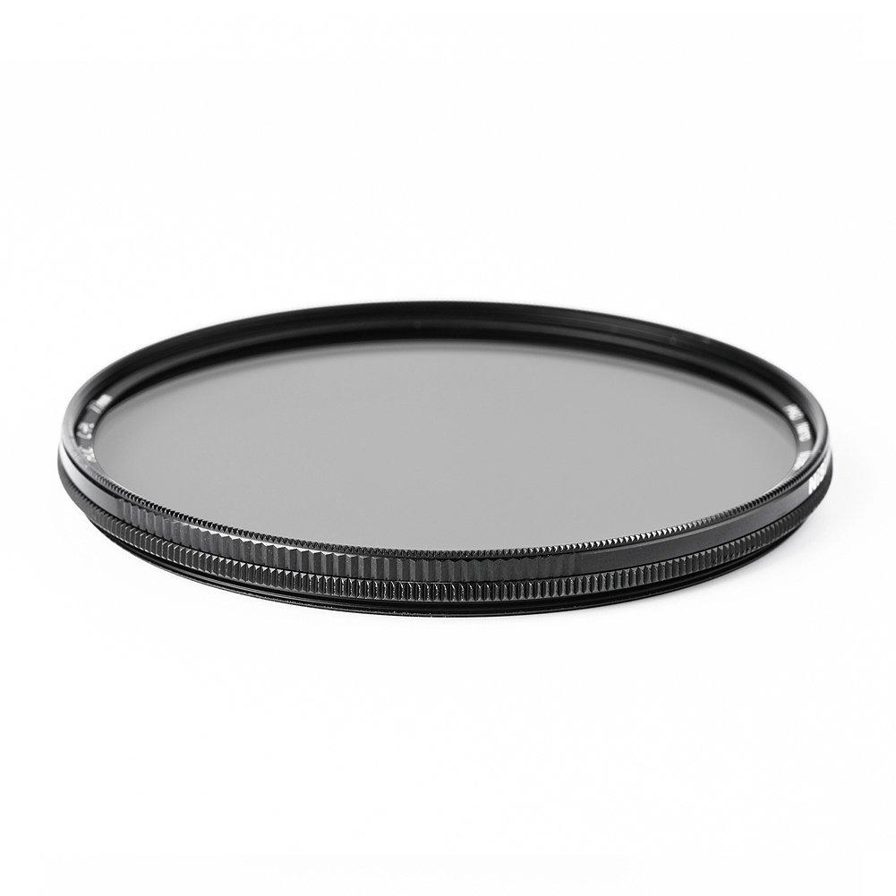 NiSi Multi Coated PRO Nano HUC C-PL Circular Polarizer Filter (67mm) by NiSi (Image #2)