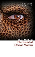 The Island Of Doctor Moreau (Collins
