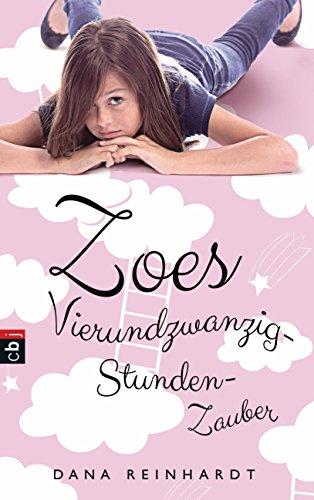 Zoes Vierundzwanzig-Stunden-Zauber (German Edition) (Odessa Frauen)