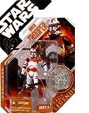 "Star Wars 3 3/4"" Basic Figure SA Shock Trooper"