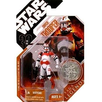 Hasbro Star Wars 3 3/4