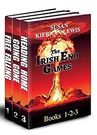 The Irish End Games, Books 1-3 by Susan Kiernan-Lewis ebook deal