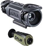 FLIR Systems RS24 1X Thermal Night Vision Riflescope 240x180, 13mm 431-0017-01-00 w/FLIR Systems