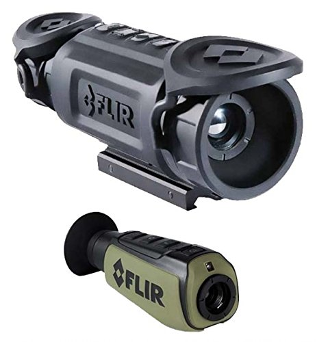 Flir Thermosight R-Series RS24